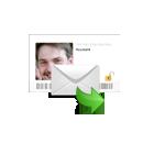 E-mail met een  paragnost uit Friesland
